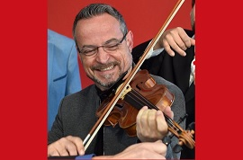 Workshop: Jazz for Strings;  Streicherjazz-Bigband- und Ensemble-Unterricht